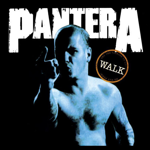 Pantera - Walk [Krstevski Remix] Free Download!!!