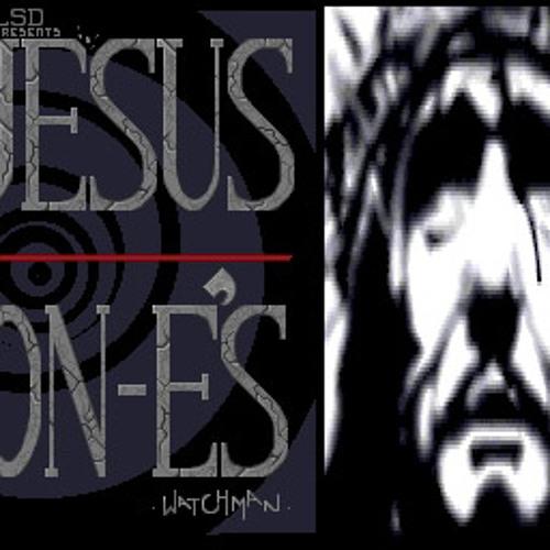 Spoon Wizard - Jesus On E's [Remake]