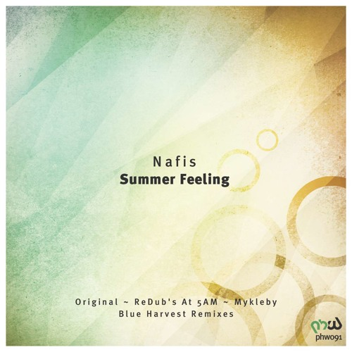 Nafis - Summer Feeling (Original Mix)