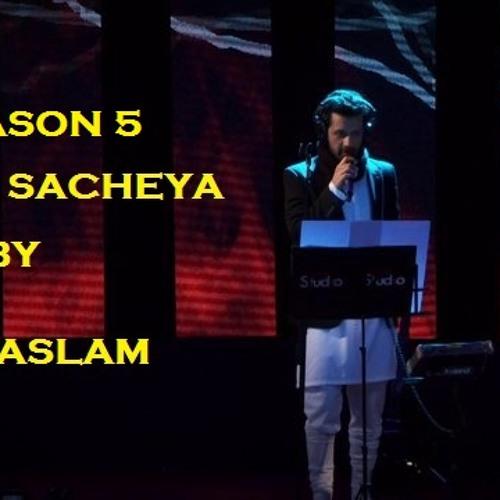 Rabba Sacheya (Episode 2)- Coke Studio Pakistan – Season 5