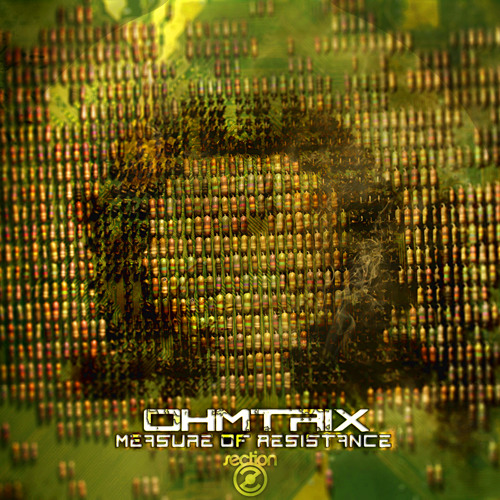 Ohmtrix - Zero (track 14 from Measure Of Resistance, 11.11.13)