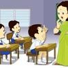 Kid and his teacher_Tamil