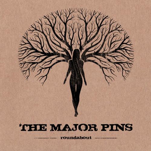 The Major Pins - Sad Parade