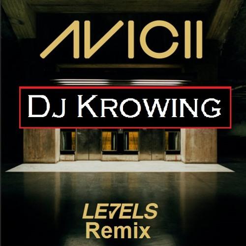Avicii - Levels (Dj Krowing Remix)