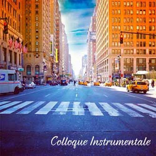 Colloque Instrumentale