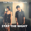 Sam Tsui & Kina Grannis - Stay The Night (Zedd Cover)