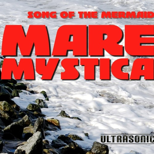 Mare Mystica - Song Of The Mermaid (Teaser)