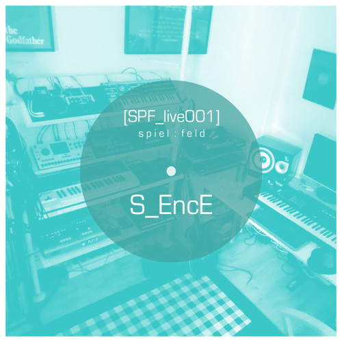 [SPF_live001] spiel:feld´s live operation with ... S_EncE