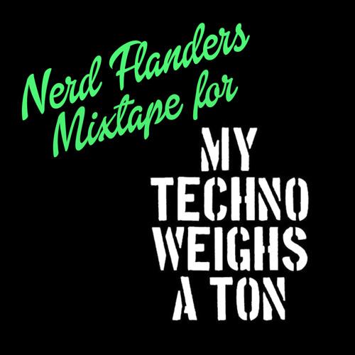 Nerd Flanders - Greek Salad Mixtape /// FREE DOWNLOAD