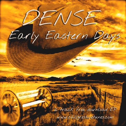 01 - Dense - Riding Home (2013 re-mastering)