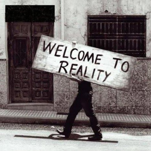 Welcome To Reality ✩ Mix by Räuberpistole