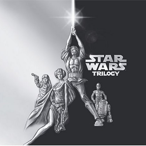 Star Wars: Original Trilogy - Epic Retrospective Soundtrack