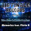 Viro Arve, Muffin Sanders ft Fitria B - Memories (Ellikerz Remix)[Download in Description]