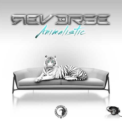 Reverse - Animalistic (Album Samples)