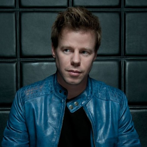 Ferry Corsten special producersset [Reconstruction]