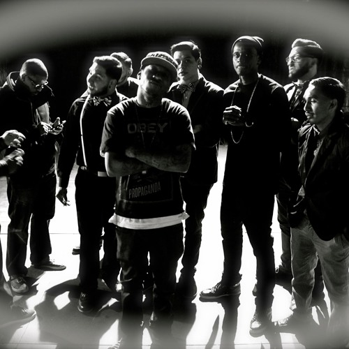 I'm Gone by Classik The Rapper & Tha Kidd