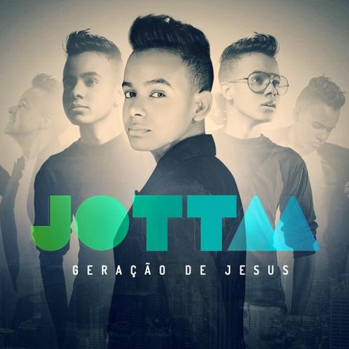 Jotta A - Santo Espirito - CD Geração De Jesus