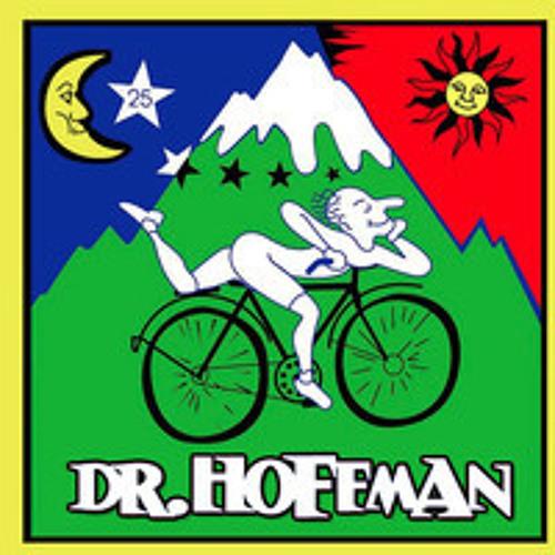 Dr.Hoffman - Supernatural Creatures - (ManMadeMan RMX [Demo/Unmastered])