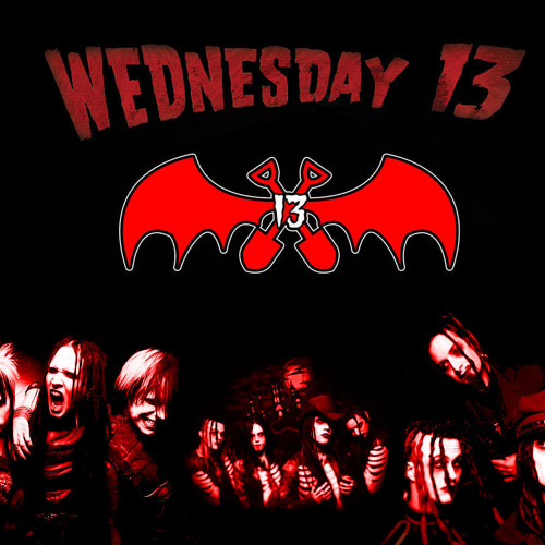 Wednesday 13 - Bad Things 2012 re-recording
