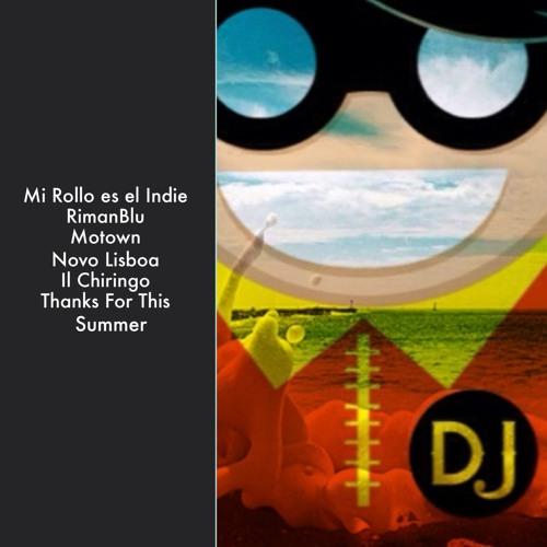 WhyNot DJ - Mixtape 11 (Noviembre 2013)