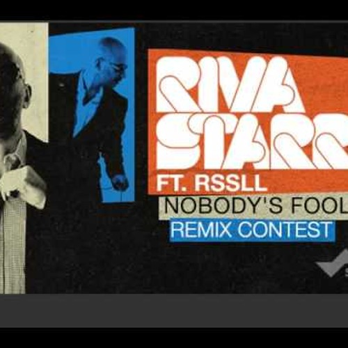 RivaStarr - Nobody's Fool - Groove Art Remix - EM BREVE NOVA VERSÃO FREE DOWNLOAD!