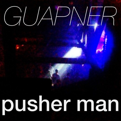 Pusher Man (19 Genre Mix)