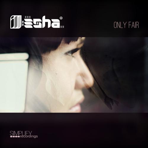 ill-esha - Only Fair (Kezwik Remix)
