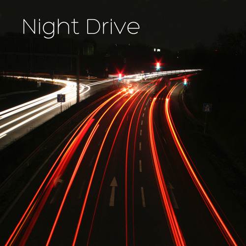 Night Drive (album)