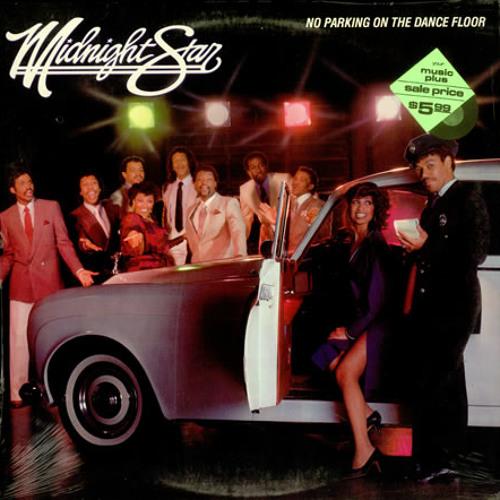 Midnight Star- No Parking On The Dance Floor (Dono Revamp/Remix) FREE DOWNLOAD