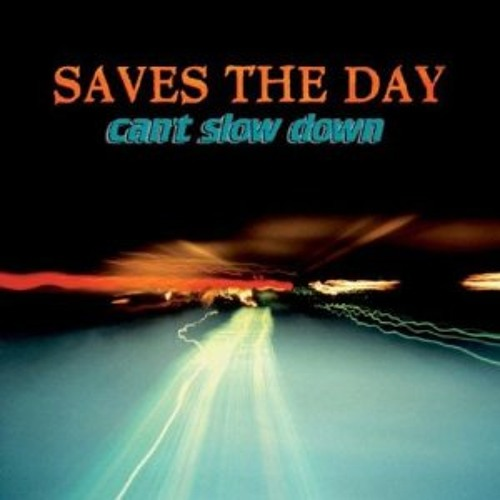 Saves the Day - Blindfolded