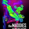 Satellite of love (cover by The Maddies)