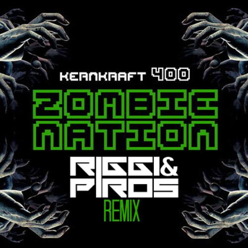 Zombie Nation - Kernkraft 400 (Riggi & Piros Remix) [FREE DOWNLOAD]