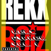 REKX (BOIZ)CYPHER VOL. 1