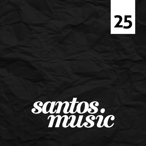 """Do Santos & Simone Vitullo """"My Bassline Friend"""" (Original Mix)"""