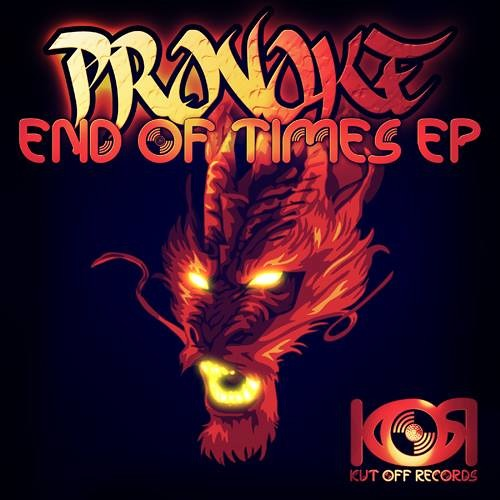 Provoke - Reaching Dance - End Of Times EP - ( Out Now On Kut Off Records)