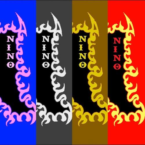 NINO BEATS - HARD