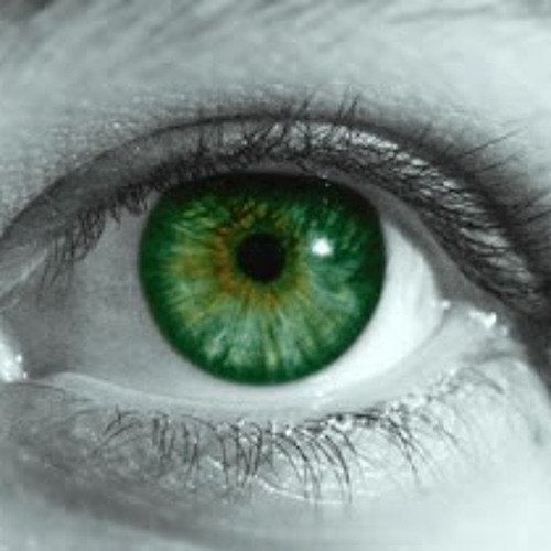 Emerald Eyes (Olhos De Esmeralda)