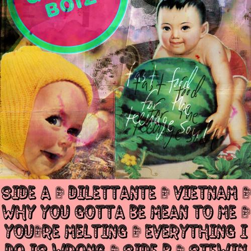 Thee Goochi Boiz - Vietnam