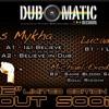 "Teaser Dom002  I&I Believe - 12"" / Ras Mykha -Lucadread -Michael Exodus"