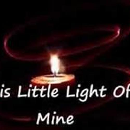 This Little Light Of Mine (vocals by Tony, Sandy-Sunnidayz & Jaime J. Ross)