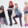 Rock: STICKY SWEET - Louna Maroun
