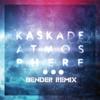 Kaskade- Atmosphere (Benders Late Night Ambient Remix) [FreeDL]