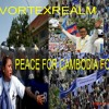 Peace In Cambodia Forever (Produced by Tann)