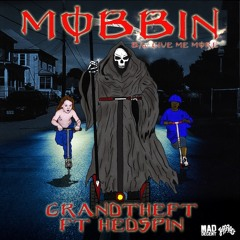 Mobbin / Give Me More EP [Mad Decent]