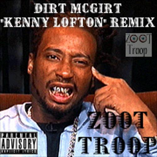 Dirt McGirt Ft. Keef x Casper Jones