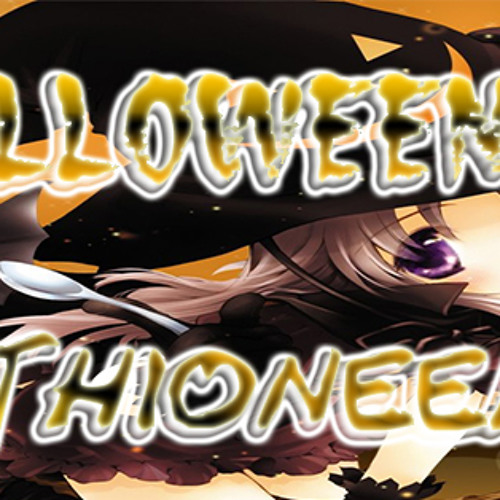 Dj Jhioneel Mix Halloween