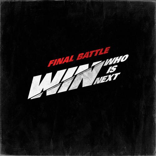 WIN (윈) - Go Up (Team A)