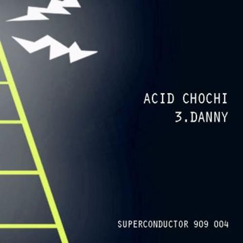 Danny (Superconductor 909 04 B2)