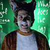 Angel Lecona Ft. Ylvis - What's Does The Fox Say (Remix Tech)[BUY FOR FREE DOWNLOAD]