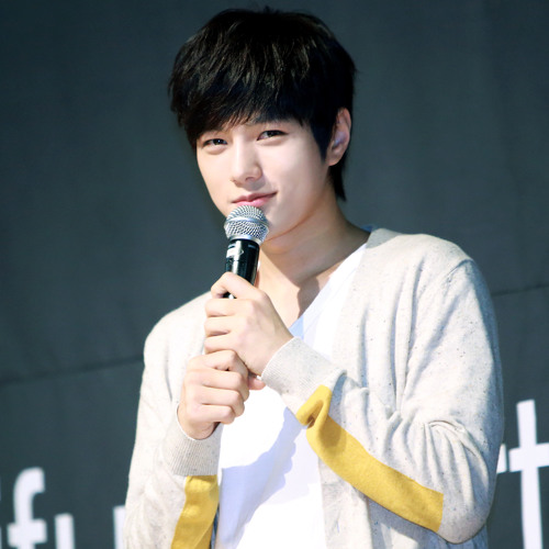 This Song Is For You - Kim MyungSoo L